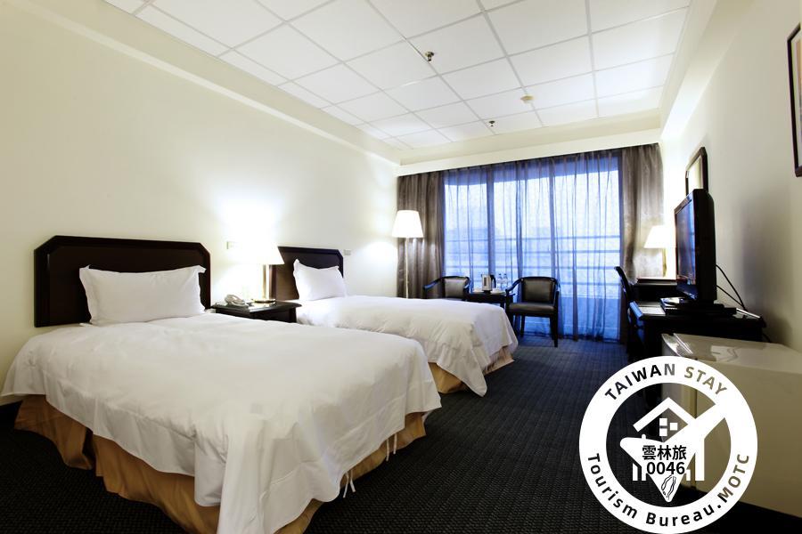 高級雙人雙床房照片_1