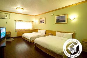 加走灣渡假旅館