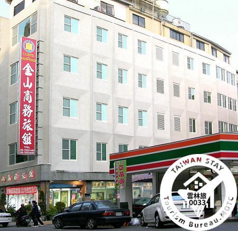 JIN SHAN HOTEL