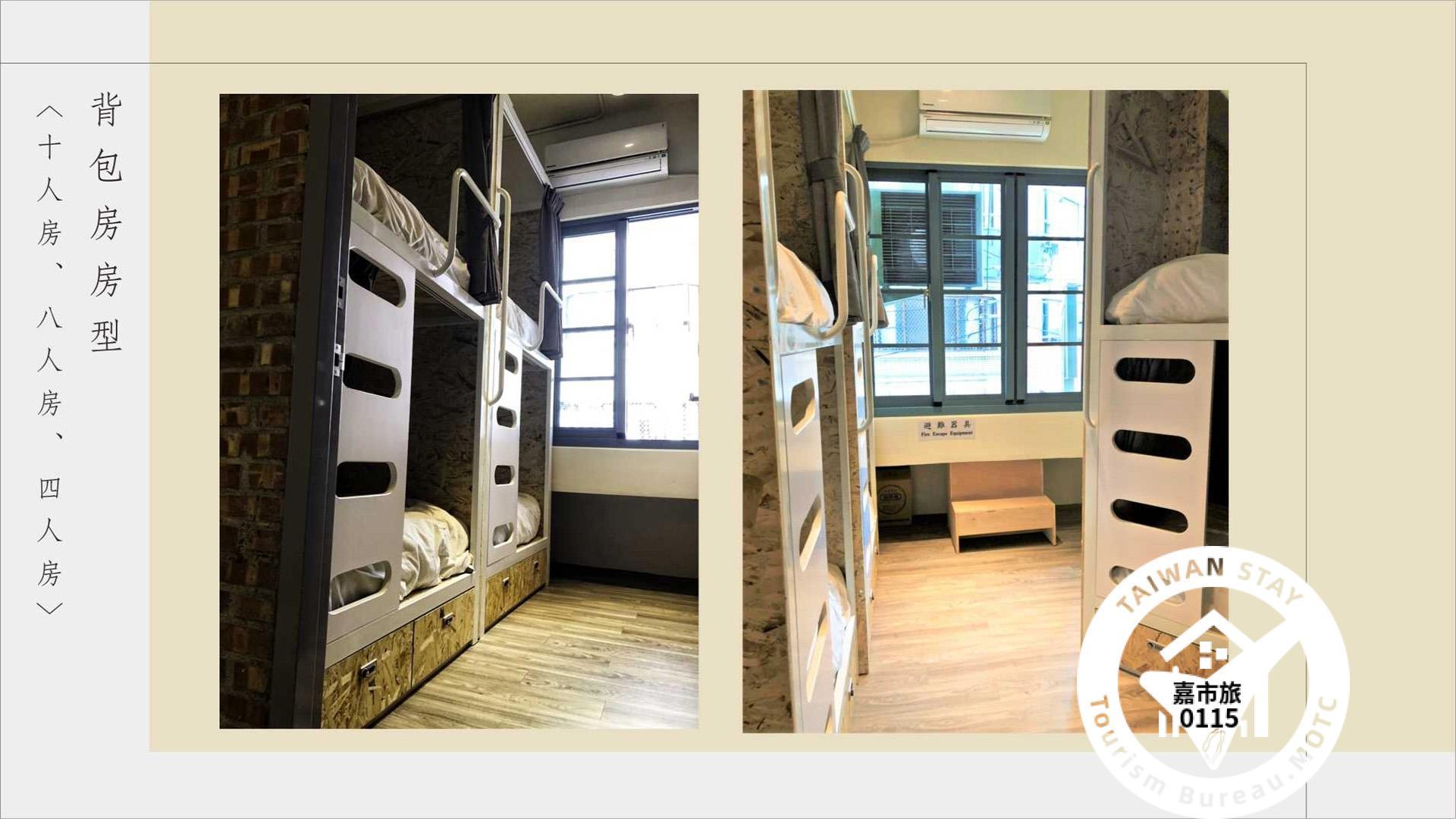 6床混和宿舍照片_1