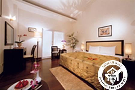 TANG CYUAN HOT SPRING HOTEL