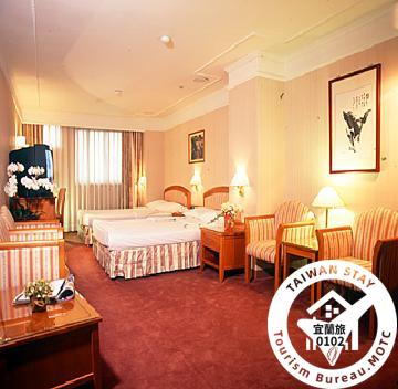 星鑽大飯店