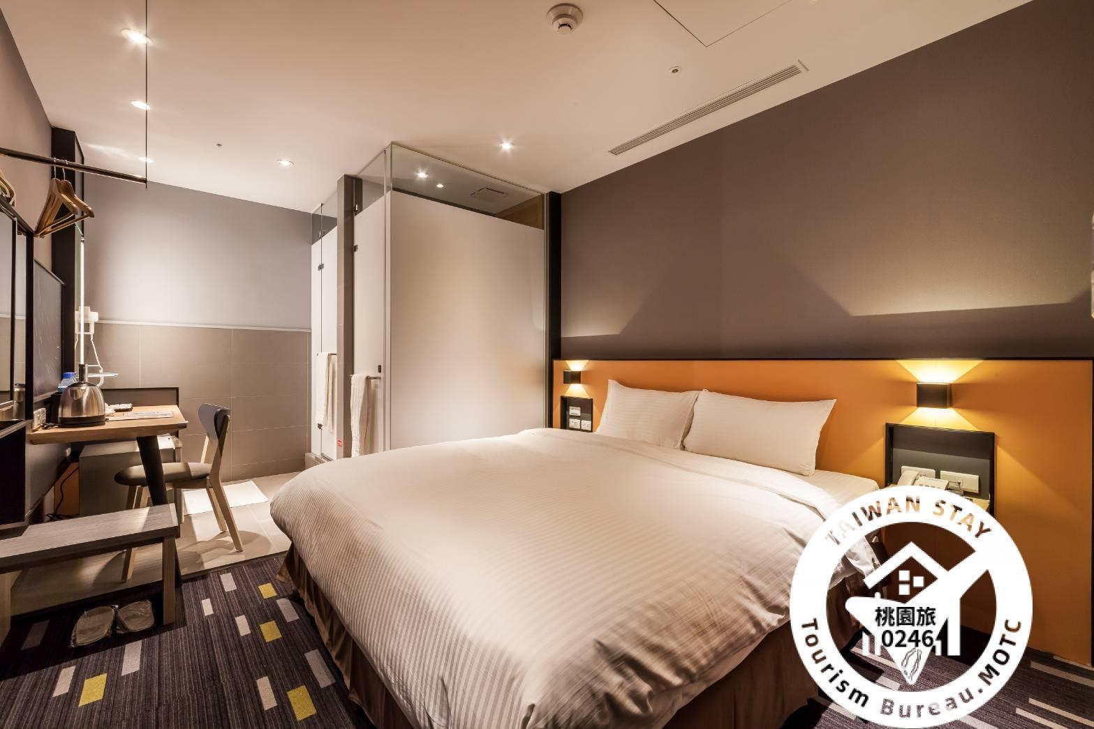 Walker Hotel-Taoyuan