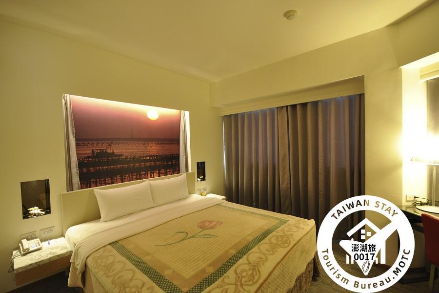 標準單床2人房照片_1