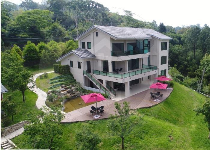 Tao Shan Homestay