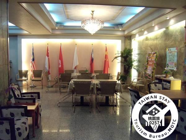 CHUNG SHAN HOTEL