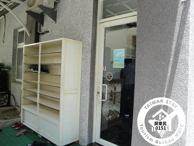 大廳或櫃檯