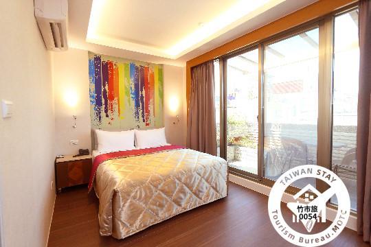 Yuhao Hotel-Hsinchu