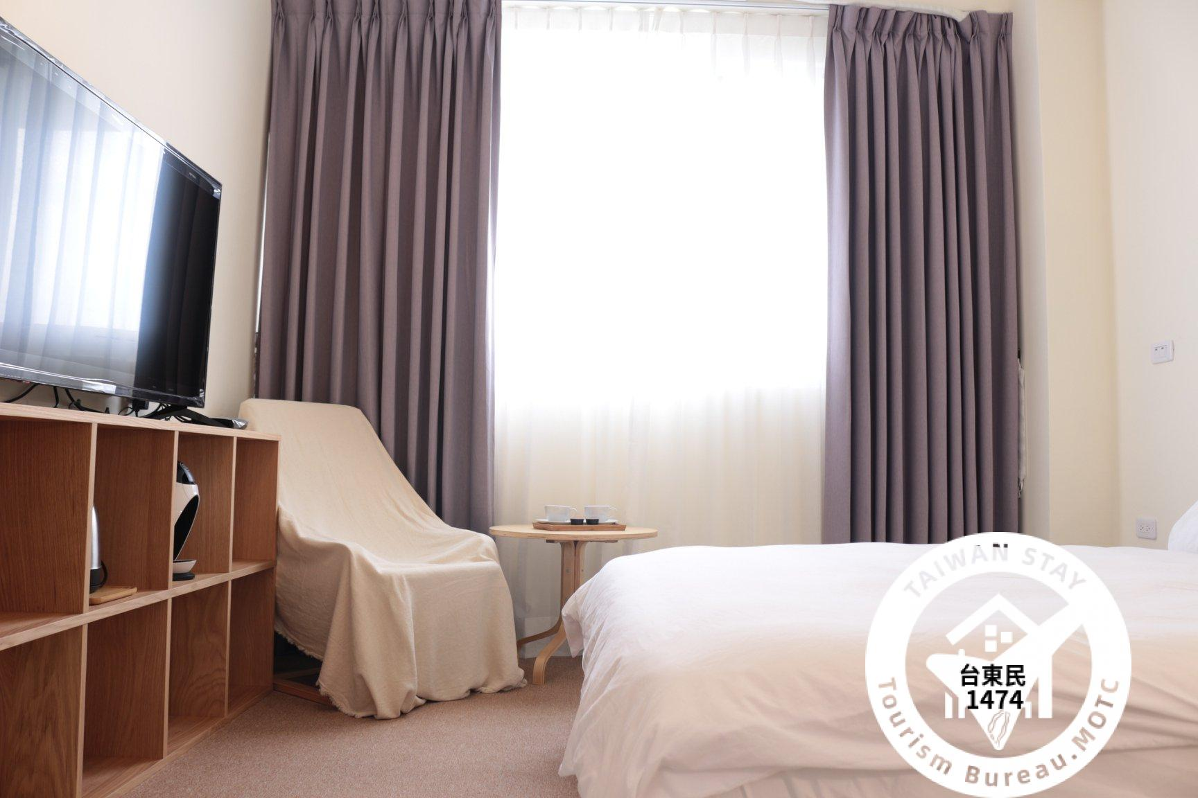 Taitung Little Travel Apartment