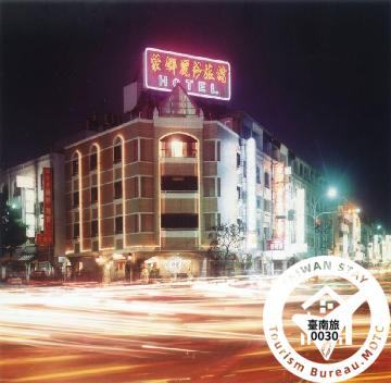 MONALISA DE HOTEL