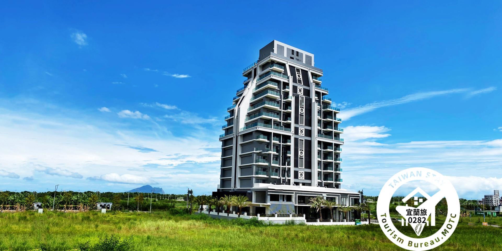 Lanyang Seaview Hotel