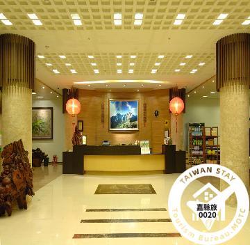 MEI YUAN LOU LANDSCAPE HOTEL