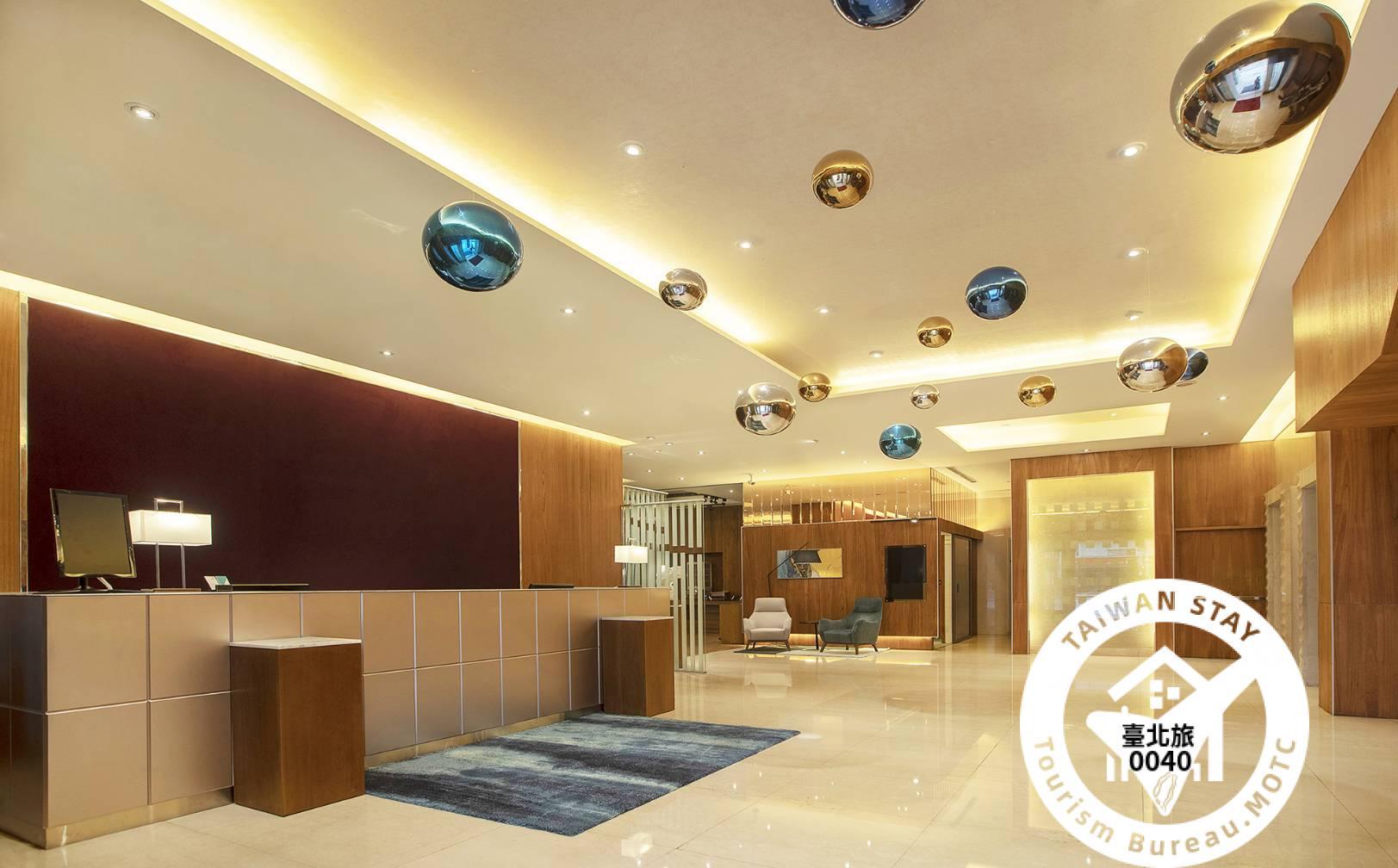 諾帝克商務國際飯店