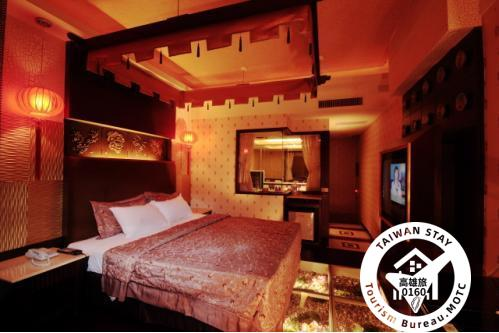 香堤晶典旅館