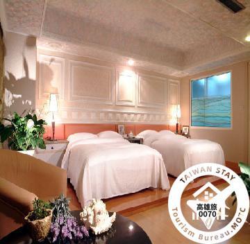 Kai Sha Lin Hotel(凱莎琳庭園大飯店)