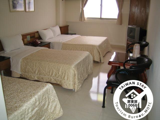 Sheng You Hotel
