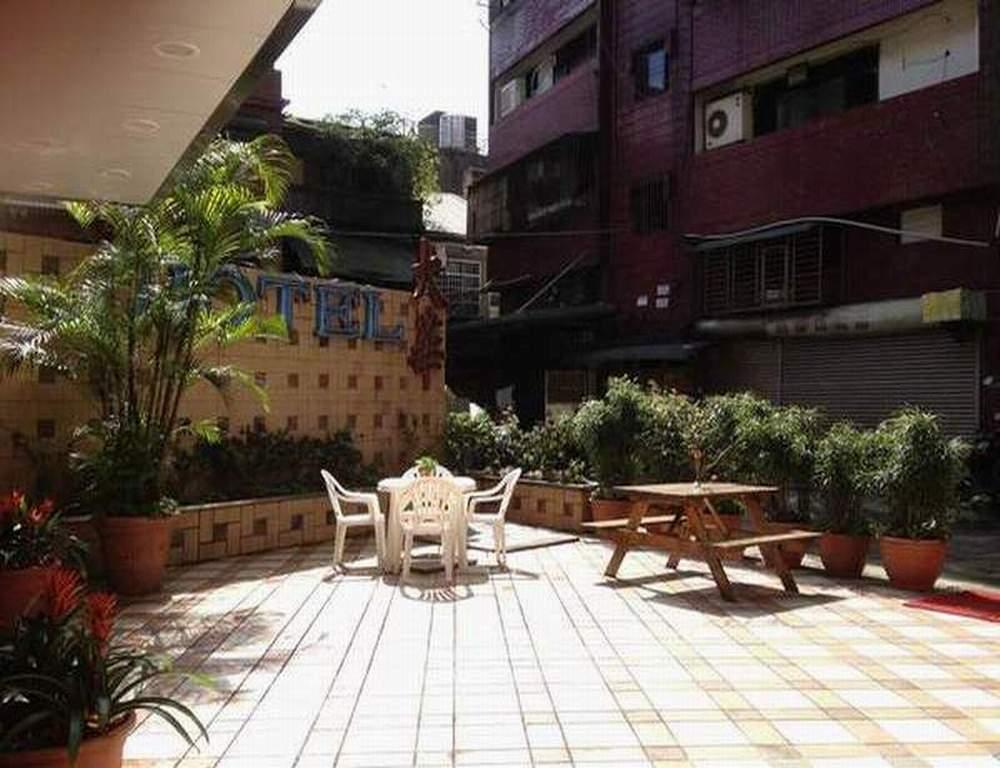 Keelung Dahua Hotel