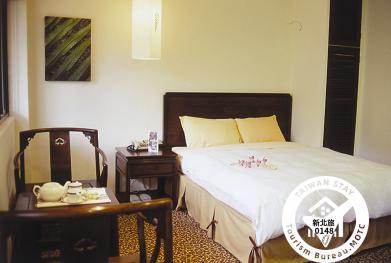 Yun Hsien Hotel