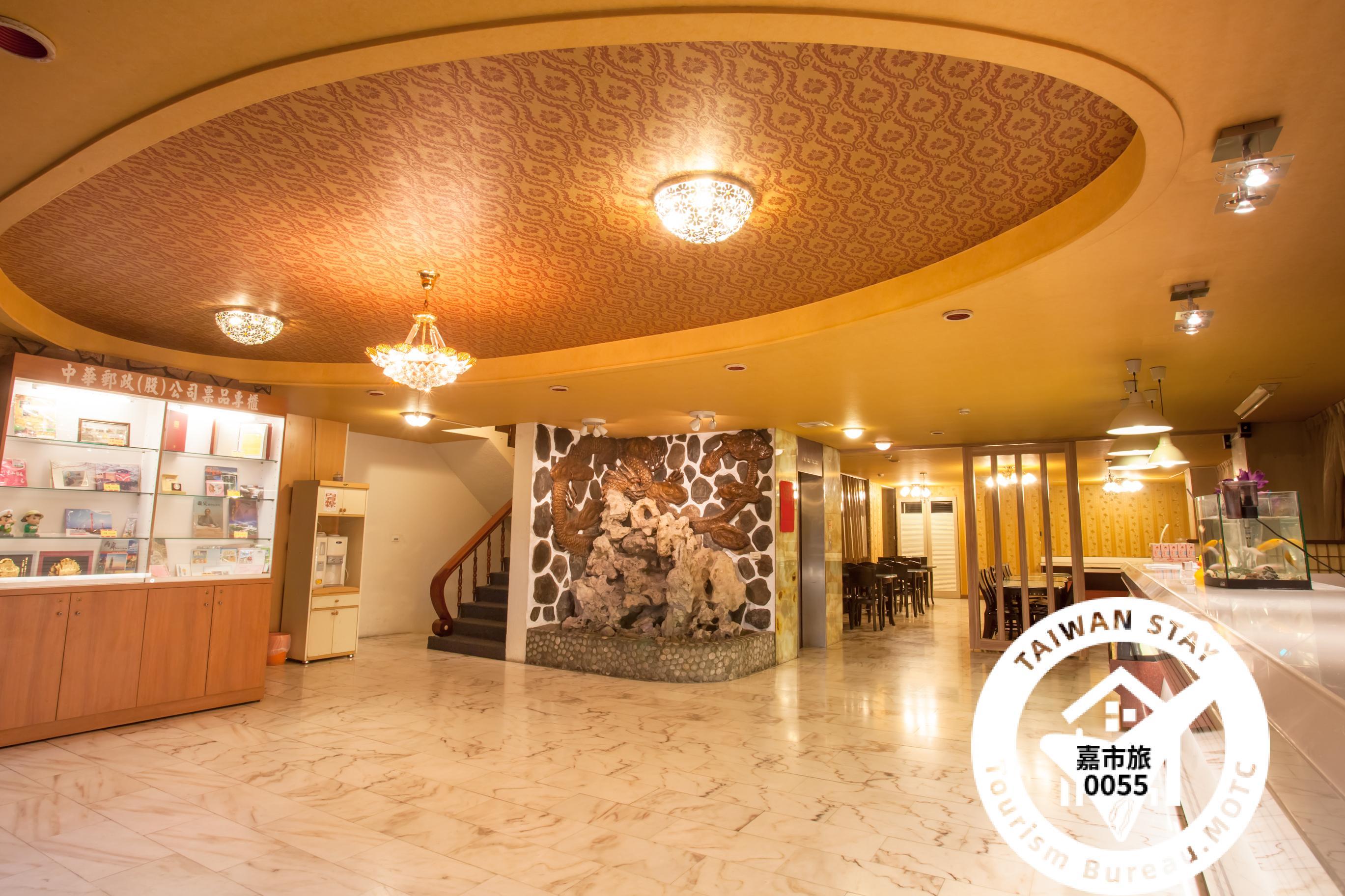 Gene Long Hai Yatt Hotel