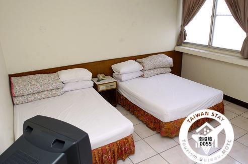 WU-YING HOTEL