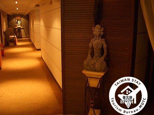 香榭峇里賓館