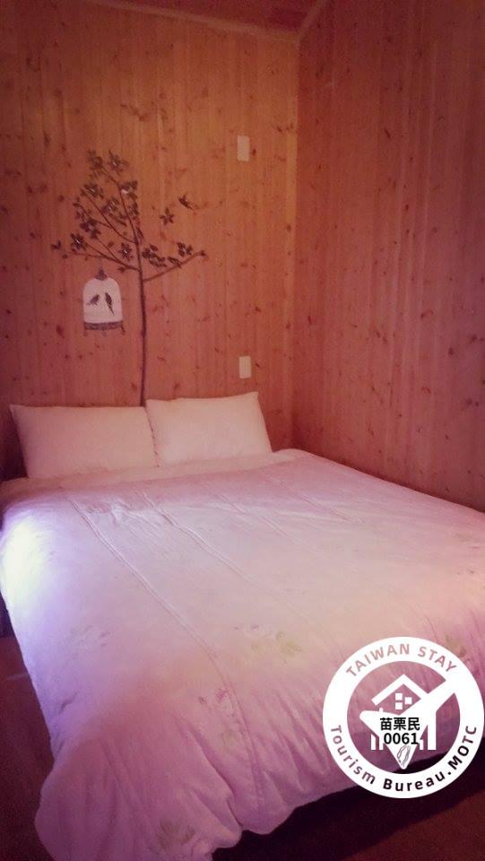 獨棟木屋雙人房