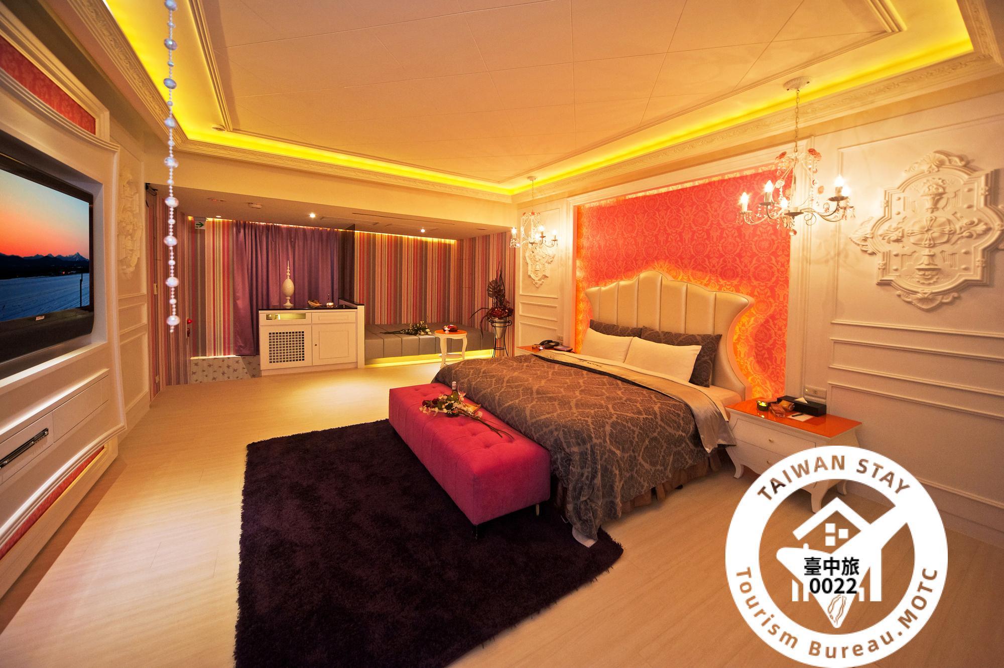 Xintiandi Motel