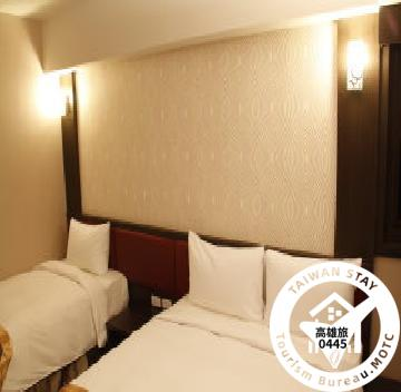 Lu Hang Jia Hotel