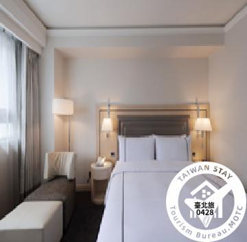 Keda Hotel Taibei Songjiang