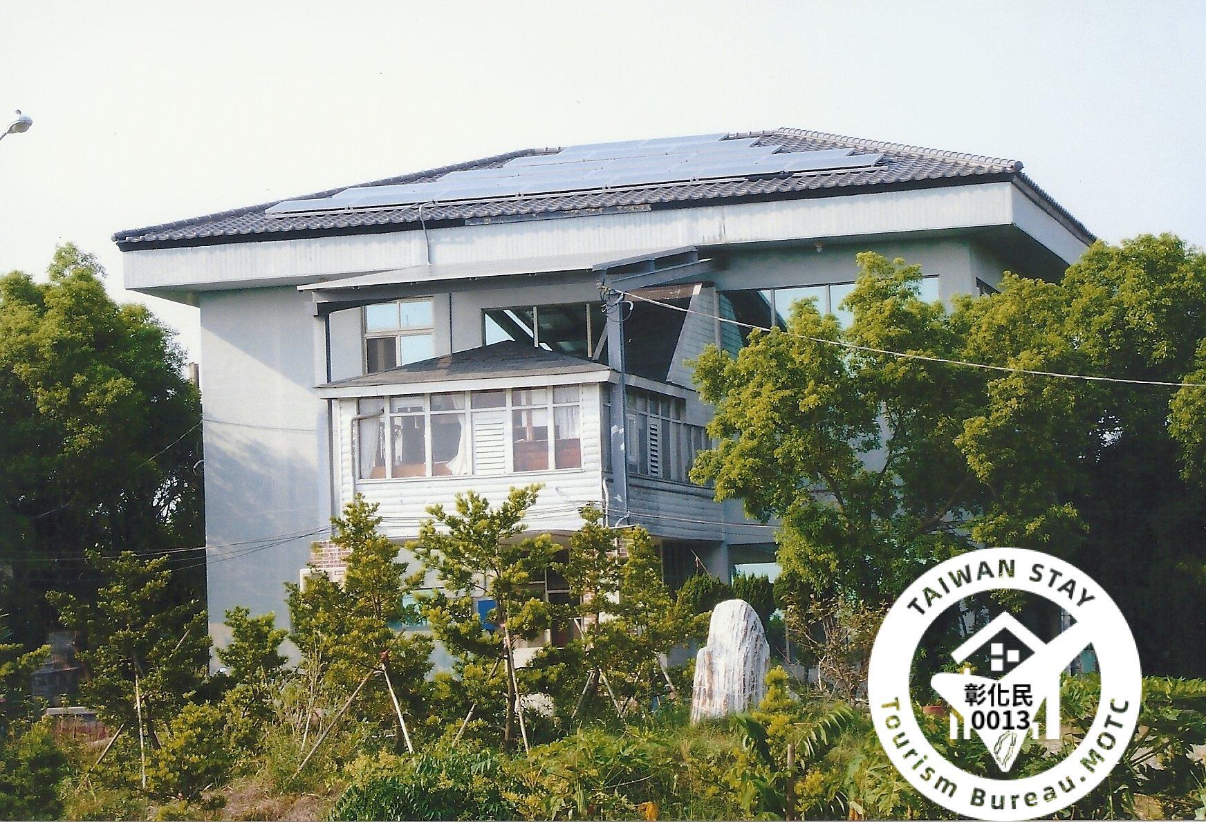 ガーデンベッド&ブレックファーストラブ(愛園民宿)