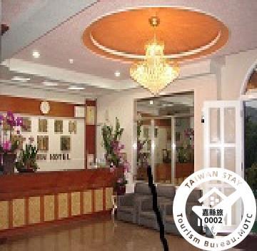 OU SIANG YUAN HOTEL