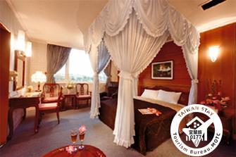 愛琴海花園汽車旅館