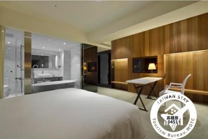 威豪ホテル(威豪飯店 HOTEL WO)