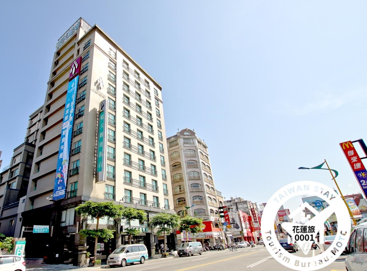 Azure Hotel
