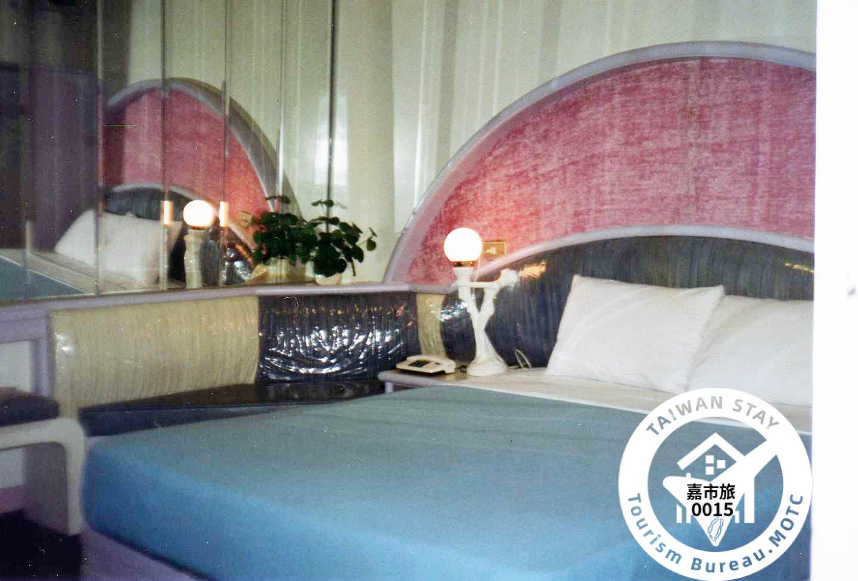 HWA CHOU HOTEL