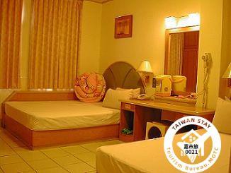HOTEL SHIN KAO