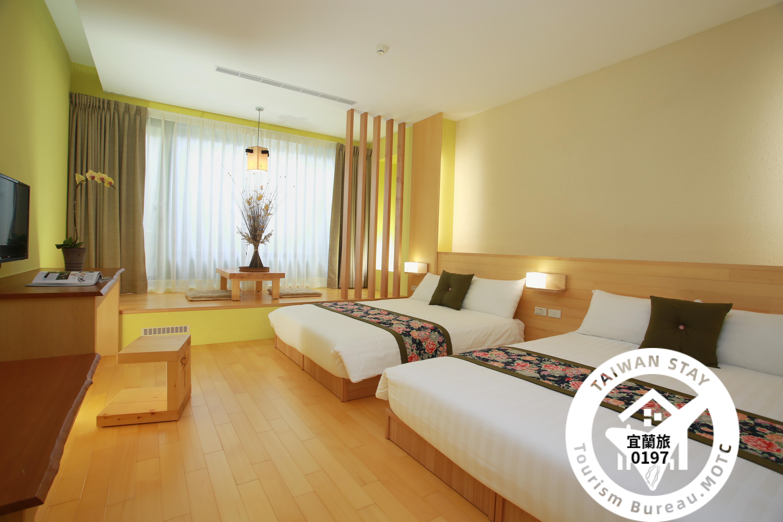 Lü Dong Tang Quan Hotel