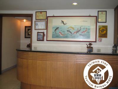 Jin Ge hot spring Hotel