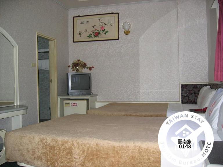 Xin'an Hotel