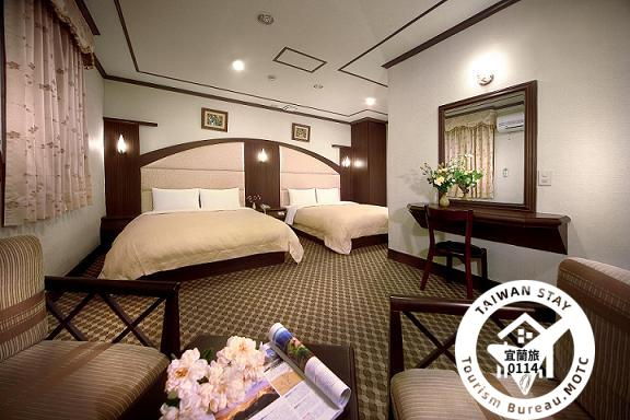 SAN GUANG HOTEL