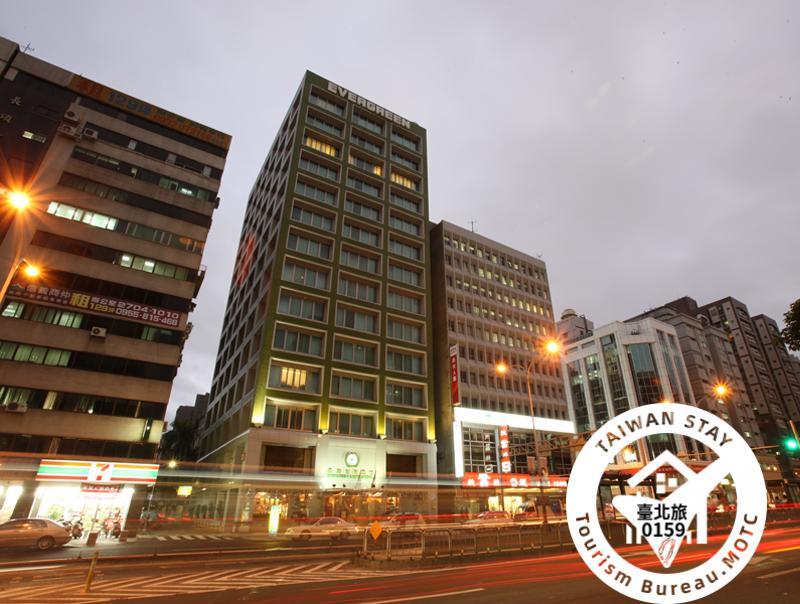 長榮桂冠酒店 (台北)