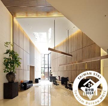 52 Hotel(昭盛52行館(二館))
