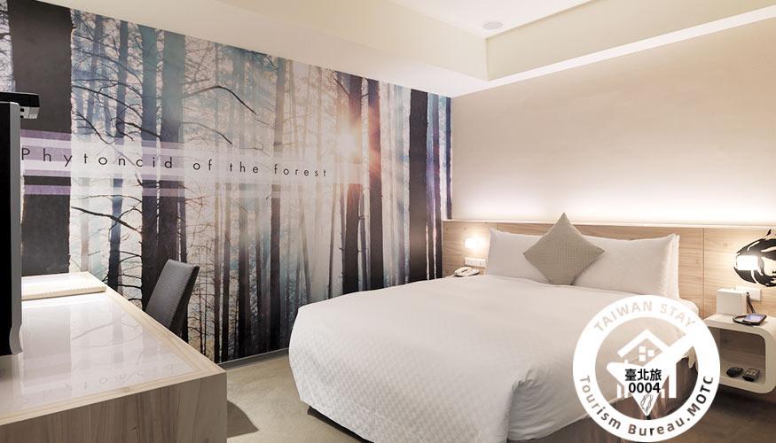 Dandy Hotel -Daan Park Branch