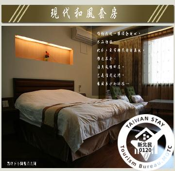 Shenghuo Kong Jian Homestay