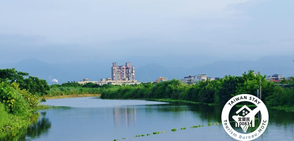 噶瑪蘭ㄟ古厝
