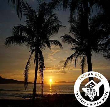椰子海岸民宿