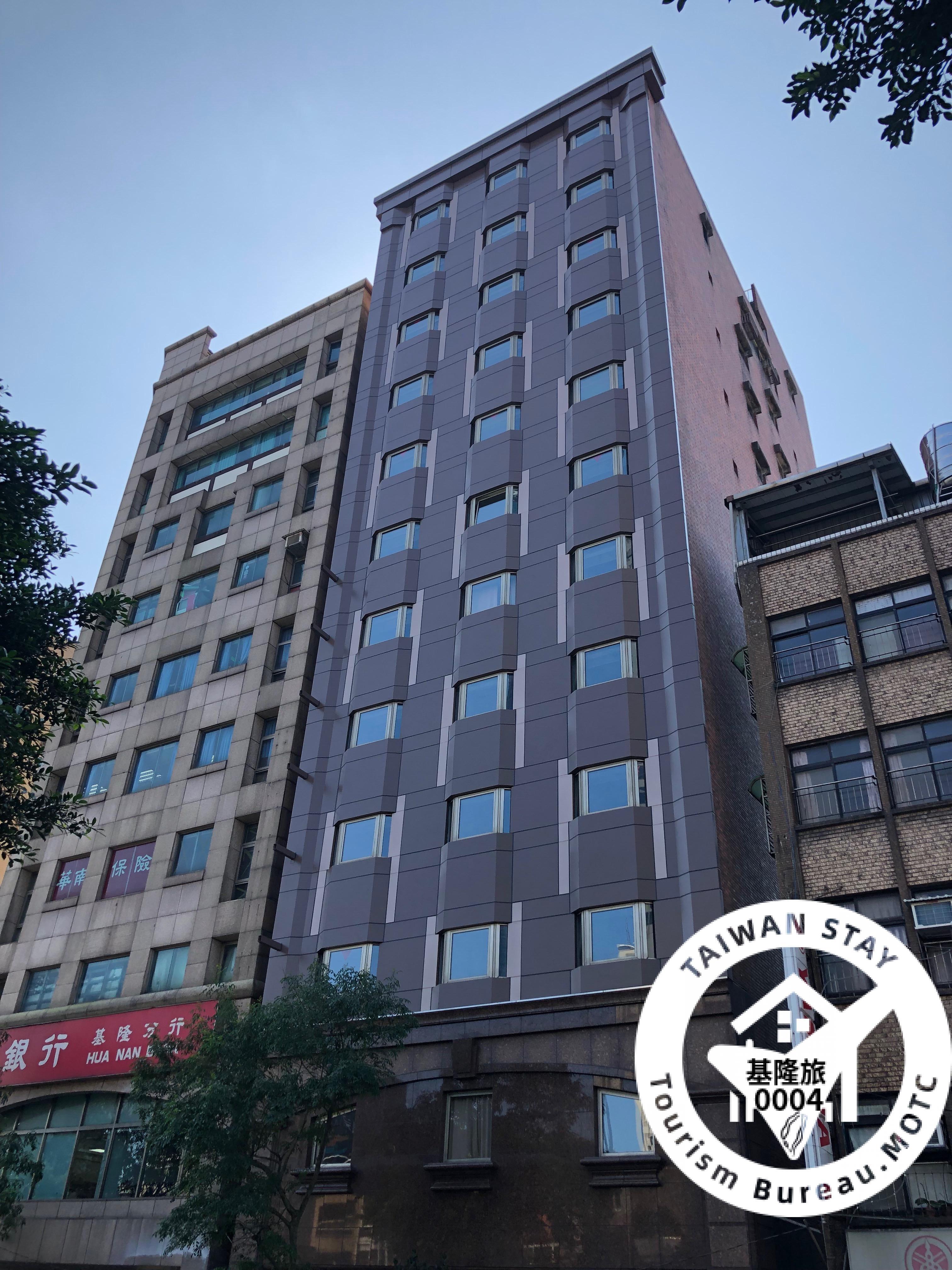 ハワ ドゥ ホテル(華都飯店)