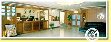 リ チュン ホテル(立中大飯店)