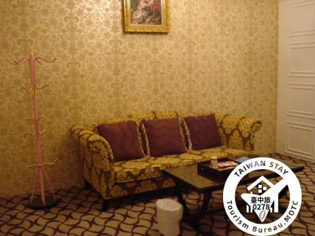 佛羅倫斯別墅旅館