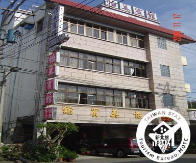 I Mei Hotel